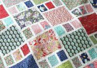 craftsman quilt remake new hard copy patterns easy scrap Modern Easy Scrappy Quilt Patterns Gallery