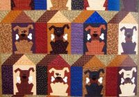 crazy dog days the buggy barn quilting pattern booklet Cozy Buggy Barn Quilt Patterns Gallery