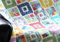 crazy patchwork quilt pinterest shortcake quilt pattern Interesting Quilting Patterns Pinterest