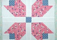 create a beautiful quilt with one of these free block Stylish Block Patterns For Quilts Inspirations