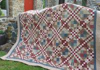 create a beautiful reproduction civil war quilt quilting Civil War Reproduction Quilt Patterns Inspirations