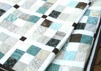 crib quilt size pattern dreamns Interesting Crib Size Quilt Patterns