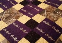 crown royal quilt custom made to order crown royal quilt Modern Crown Royal Quilt Patterns Gallery