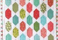 cut loose press easy street crib quilt pattern clppsq003 Interesting Easy Crib Quilt Patterns Gallery
