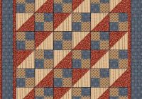 cute americana quilt free pattern this would make a great Americana Quilt Patterns Gallery