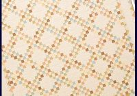 daisy chain quilt pattern fig tree quilts ftq 702 9 Modern Fig Tree Daisy Chain Quilt Pattern Inspirations