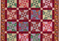 deb kratovil quilts easy matching pillowcases for your quilts Stylish Pillowcase Quilt Pattern Gallery