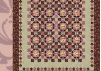 decadent victorian quilt pattern Cozy Victorian Quilt Patterns Inspirations