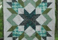 designer star quilt pattern pdf 800 via etsy quilting Cool Designing Quilt Patterns Gallery