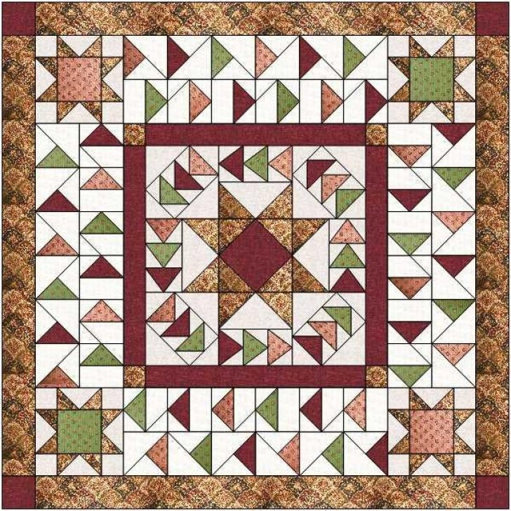 Permalink to Unique Ready To Sew Quilt Kits Inspirations