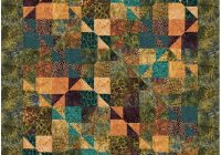 diamond illusion quilt 10 square precut quilt aqs blog Unique Precut Quilt Pattern Gallery