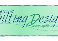 digitized quilting designs Cozy Digitized Quilting Patterns Inspirations