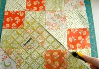 disappearing 16 patch quilt block tutorial Elegant 16 Inch Quilt Block Patterns Inspirations