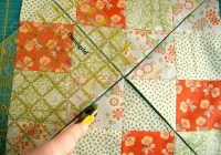 disappearing 16 patch quilt block tutorial sewing quilts Elegant 16 Inch Quilt Block Patterns Inspirations