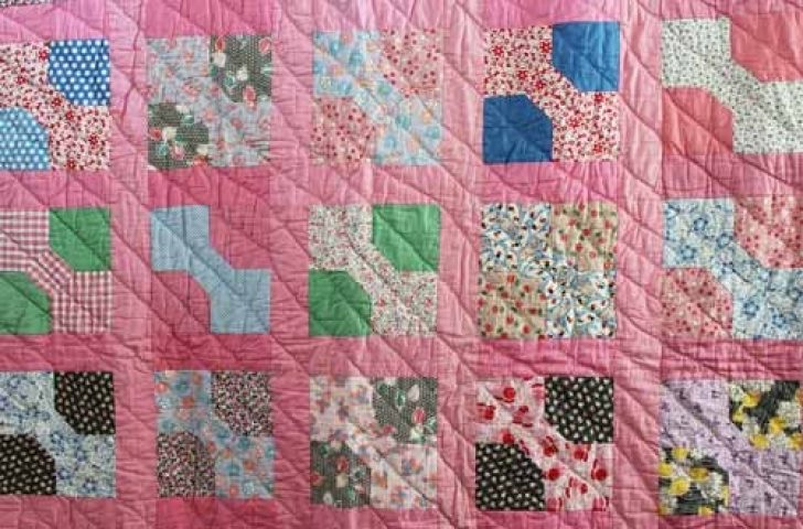 Permalink to Elegant History Of Bow Tie Quilt Pattern Inspirations