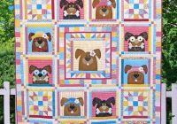 doggie divas pdf quilt pattern quilt patterns dog quilt dogs applique quilts happy quilts kids quilts pieced quilts 9 Beautiful Dog Quilting Pattern Inspirations