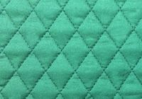 double faced pre quilted cotton fabric diamond solids Cozy Double Faced Quilted Fabric Inspirations