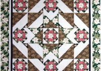 down the garden path Elegant Garden Path Quilt Pattern Gallery
