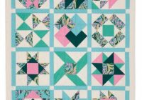easily sew 12 square triangles with no hassle triangle tool Modern Quilting Triangles Tips
