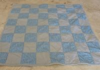 easy 2 color quilt patterns free simple squares quilt 2 Stylish 2 Color Quilt Patterns Inspirations