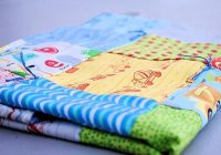 easy ba blanket patterns to sew crazy little projects Unique Sew Easy Baby Quilt Inspirations
