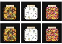 easy bug jar quilt block pattern Canning Jar Quilt Pattern Inspirations