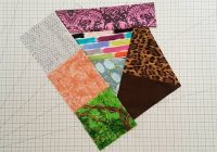 easy crazy quilt block modern and beginner friendly 9 Elegant Crazy Patch Quilt Pattern