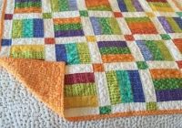 easy jelly roll quilt pattern 6 sizes inspiration Cool 6 Fabric Quilt Patterns Inspiration Gallery