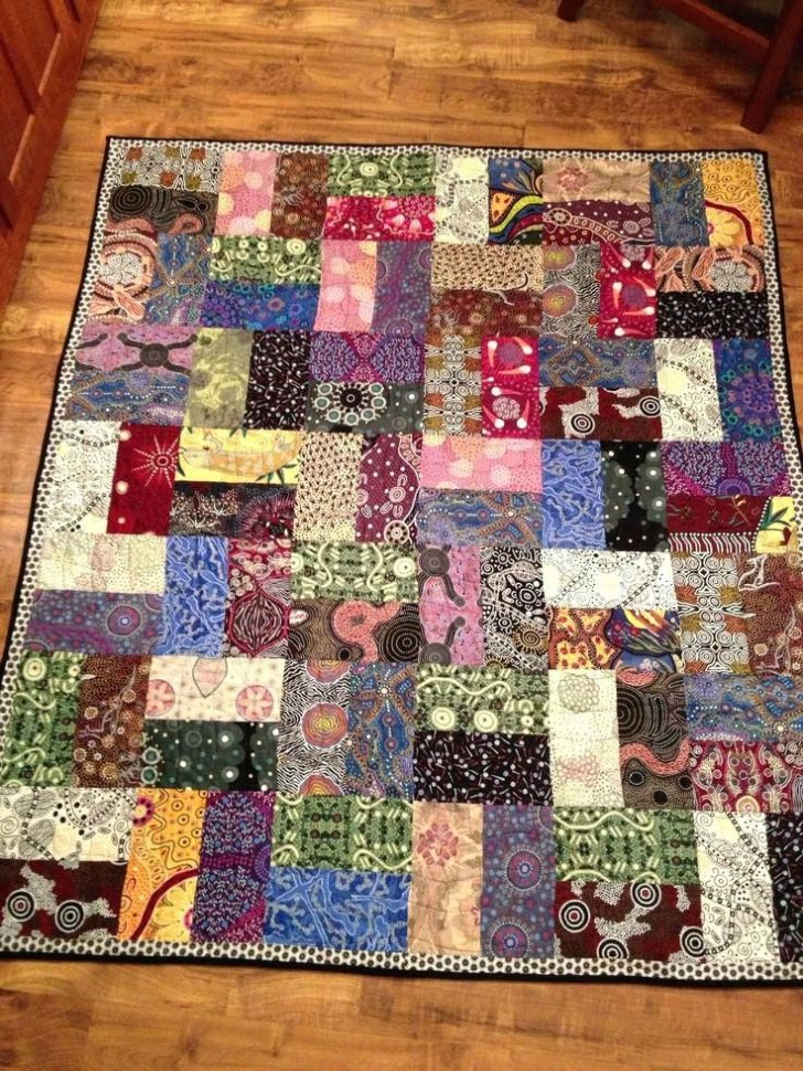 Permalink to Cool Strip Piecing Quilt Patterns