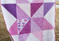 easy3colorquiltpatterns the star quilt pattern Cozy Easy 3 Color Quilts Inspirations