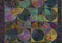 eclipse quilt pattern quilt country diy quilting great with batik fabrics Cool Batik Fabric Quilt Patterns Inspirations