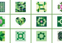 Elegant 12 free quilt block designs for irish quilt patterns 11 Modern 12 In Quilt Block Patterns Gallery