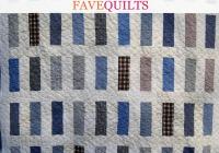 Elegant 42 quilt patterns for men boys quilt patterns quilts for Modern Pictures Of Quilt Patterns