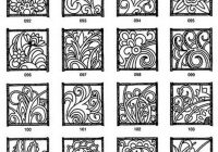 Elegant 443 best zentangles images zentangle art doodle art Unique Zen Chic Z& Quilt Pattern Gallery