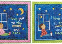 Elegant a sweet keepsake quilt for a boy or girl quilting digest 9   Keepsake Quilting Fabric For Life Gallery