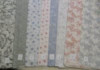 Elegant a touch of elegance rjr fabrics quilting cotton floral green pink blue vintage 11 Stylish Elegant Quilted Cotton Fabric