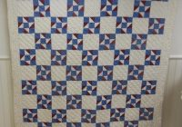 Elegant antique vintage friendship star quilt nice period fabrics and colors good condition 10 New Vintage Friendship Quilt