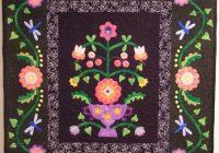 Elegant baltimore album all about applique 11 Cool Baltimore Album Quilt Patterns Inspirations