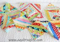 Elegant best scrap quilt ideas tips quilting ideas a quilting life 11 Cool Scrap Quilt Patterns For Beginners