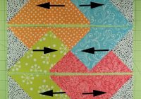 Elegant card trick quilt block from our free quilt block pattern library 10 Elegant Card Trick Quilt Block Pattern Gallery