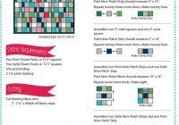 Elegant charm pack cherry short cut quilt pattern free pdf fat quarter shop exclusive 9 Beautiful Quilt Patterns Using Charm Squares Inspirations
