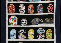 Elegant chriss bug jar i spy quilt quilt patterns quilts New Bugs In A Jar Quilt Pattern