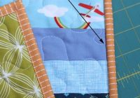 Elegant cluck cluck sew machine binding tutorial quilting 9 Cool Sewing A Binding On A Quilt Gallery