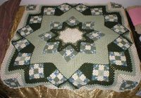 Elegant crochet need to make sure the whole pattern is there it Elegant Crochet Quilt Afghan Patterns Inspirations