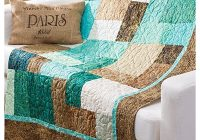 Elegant fat quarter slide quilt pattern Cozy Easy Fat Quarter Quilt Patterns