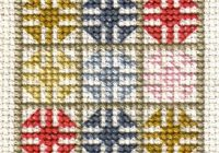 Elegant free friendship quilt counted cross stitch patterns free New Quilt Cross Stitch Patterns Gallery