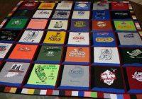 Elegant free quilt pattern t shirt quilt apqs 10 Cool T Shirt Quilt Pattern Instructions Inspirations
