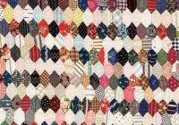 Elegant free vintage quilt patterns quilting daily 9 Interesting Vintage Quilt Patterns Pictures Inspirations