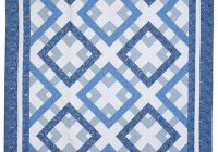 Elegant garden maze quilt kit 9 New Garden Maze Quilt Pattern