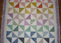 Elegant half square triangle quilts quilting gallery 9 New 1 2 Square Triangle Quilts